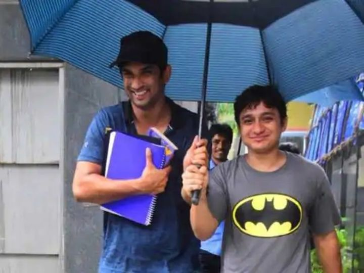 The twist in Sushant's death: The former manager revealed that Sushant was killed by his staff together