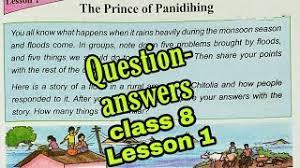 The Prince of Panidihing