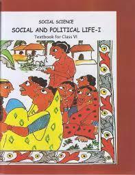 Critical analysis of NCERT social science textbook Class 6