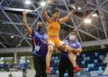 Priya Malik wins gold at World Cadet Wrestling Championship
