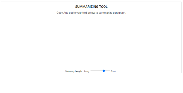 best text summarizing tools